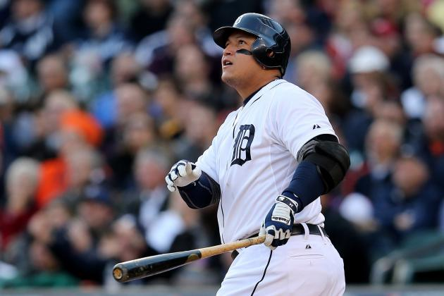 MLB Silver Slugger Awards 2012: Grades, Snubs for Every Position
