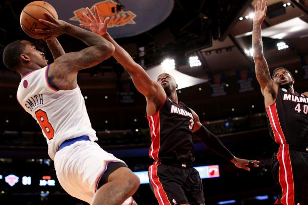 Studs and Duds from the New York Knicks' First Slate of Games