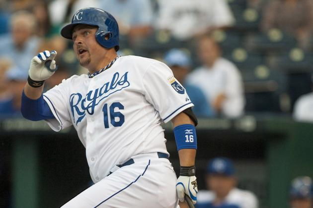 6 Reasons Royals' Billy Butler Is a 100 RBI Threat for Years to Come
