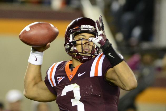 Virginia Tech Football: Winners and Losers from Week 10 Game vs. Florida State