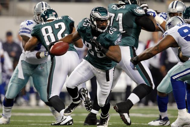 Eagles vs. Cowboys: 10 Keys to the Game for Philadelphia