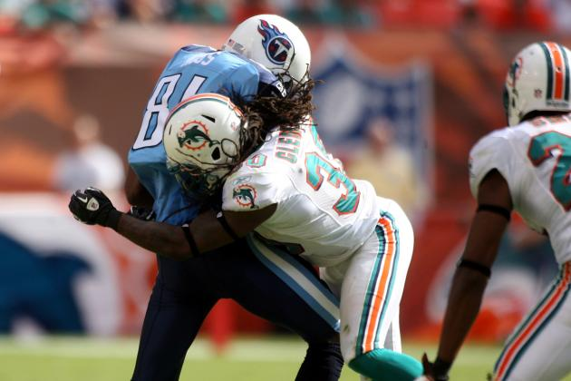 Titans vs. Dolphins: 9 Keys to the Game for Tennessee