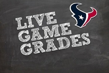 Houston Texans vs. Chicago Bears: Complete Game Grades and Player Analysis