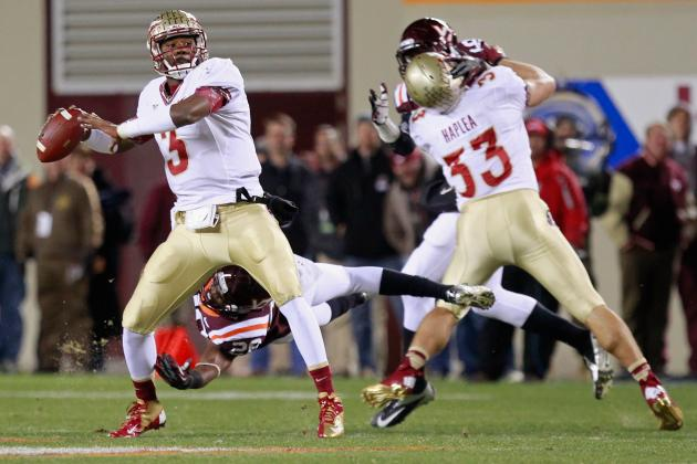 Florida State Football: 10 Things We Learned from the Seminoles Win over VT
