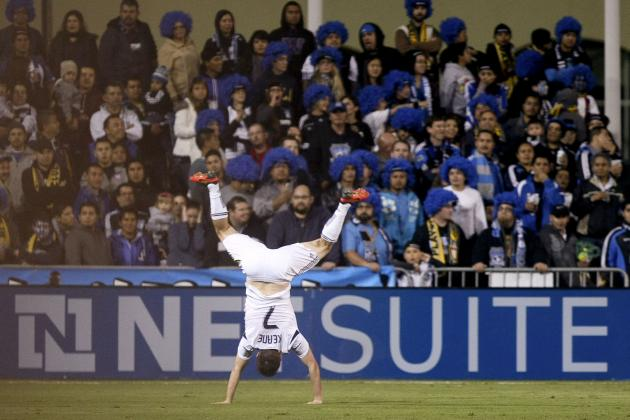 Los Angeles Galaxy: How the San Jose Earthquakes Were Finally Beaten