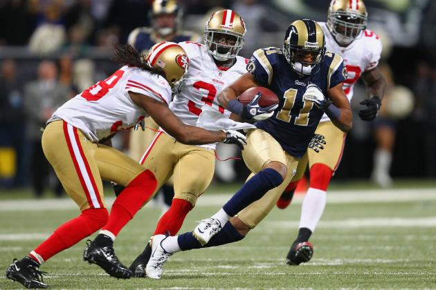 Rams vs. 49ers: 10 Keys to the Game for San Francisco