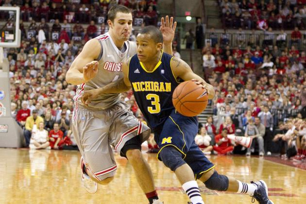 Michigan Basketball: How Does Team Match Up with Other Big Ten Title Contenders?