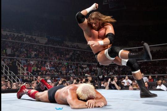WWE Survivor Series 2012: 10 Best Survivor Series Matches Ever