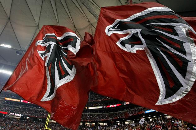 Atlanta Falcons vs. New Orleans Saints: 10 Keys to the Game for Atlanta