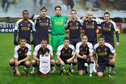 6 Liverpool Europa League Winners and Losers