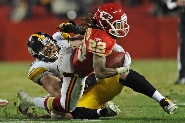Kansas City Chiefs vs. Pittsburgh Steelers: 7 Keys to the Game for Kansas City