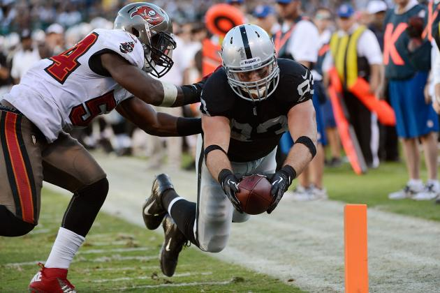 Oakland Raiders vs. Baltimore Ravens: 5 Keys to the Game for the Raiders