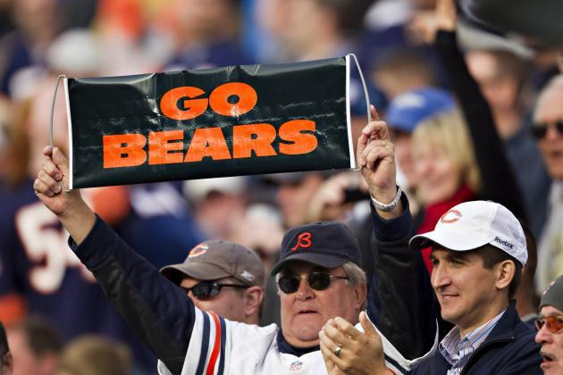 Bears vs. Texans: 10 Keys to Victory for Chicago