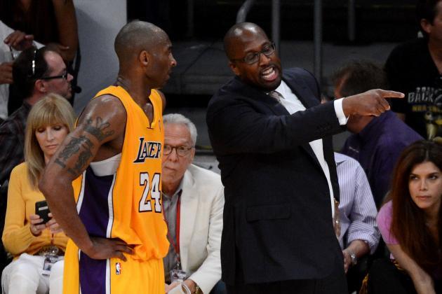 Making Sense of Latest L.A. Lakers Rumors Post Mike Brown Firing
