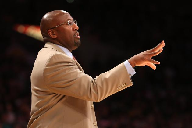 Updated NBA Power Rankings Post-Mike Brown Firing