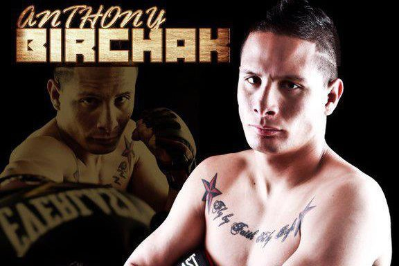 Catching Up with Jackson's MMA Series Headliner Anthony Birchak