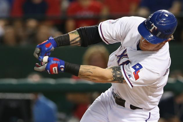 5 Reasons the Seattle Mariners Must Avoid Josh Hamilton