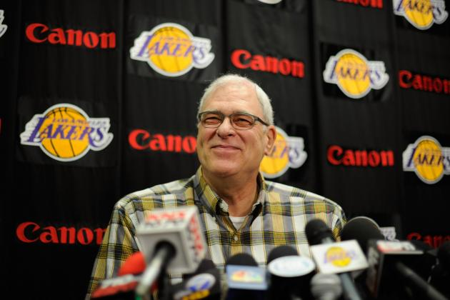 Los Angeles Lakers: 5 Coaching Options (not named Phil Jackson)