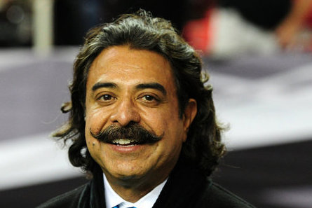 Jacksonville Jaguars: Decision Time for Owner Shahid Khan