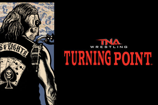 TNA Turning Point 2012: 13 Things We Learned from This Year's PPV