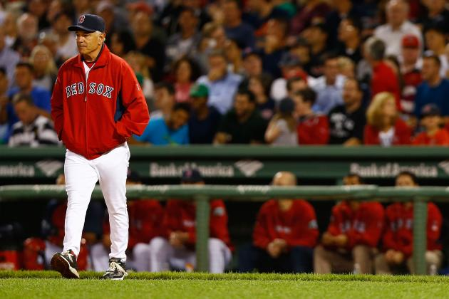 Boston Red Sox: 5 Changes to Team Culture Coming in 2013