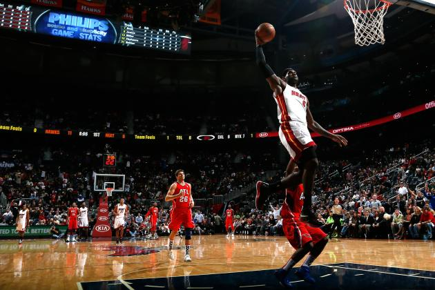 Miami Heat vs. Atlanta Hawks: Postgame Grades and Analysis for Miami