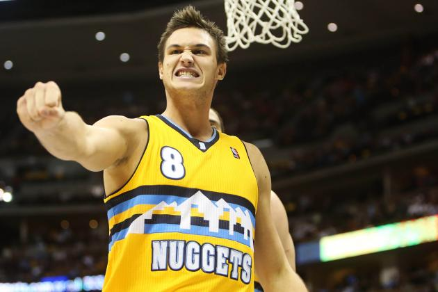 10 Things We Learned About the Denver Nuggets After the Early Slate of Games