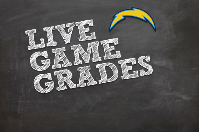 Chargers vs. Buccaneers: Instant Grades, Analysis for San Diego