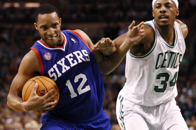 Philadelphia 76ers vs. Boston Celtics: Postgame Grades and Analysis