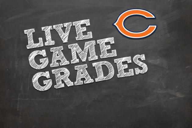 Houston Texans vs Chicago Bears: Final Game Grades and Player Analysis