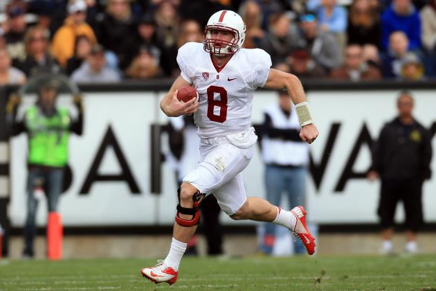 Stanford Football: What to Watch for When the Cardinal Host Oregon State