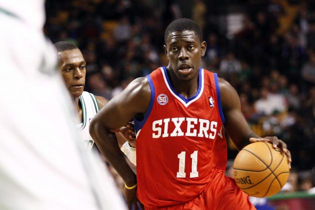 Predicting the 5 Most Improved Players for 2012-13 NBA Season