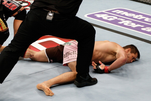 UFC on Fuel 6 Results: What's Next for the Winners and Losers