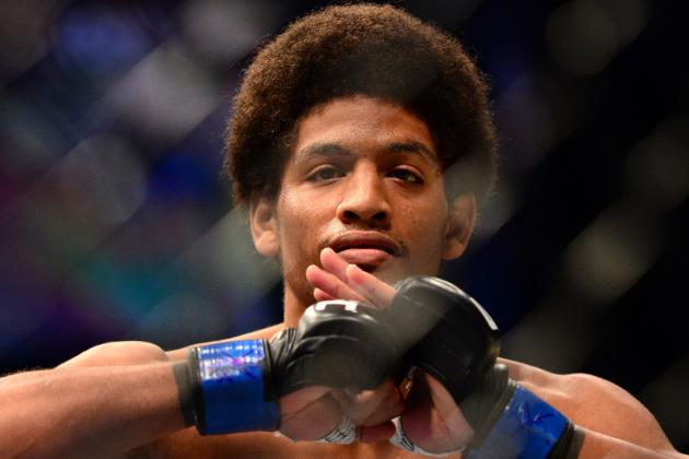 UFC on Fuel 6 Results: Power Ranking the Preliminary Card Fights