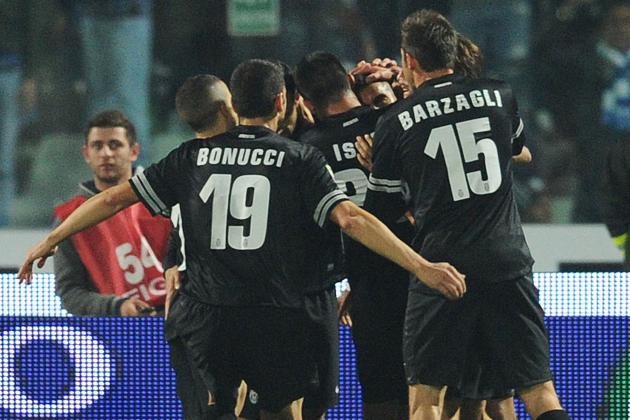 Juventus vs Pescara: Bianconeri Seem Liberated and the 10 Things We Learned