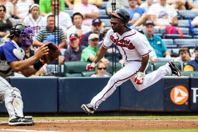 MLB Free Agency: Every MLB Team's Odds of Signing Free Agent Michael Bourn