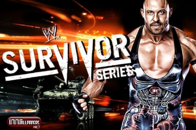 WWE Survivor Series 2012: 10 Bold Predictions for the Upcoming PPV