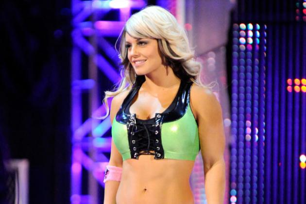 Diva Debate No. 1: Kaitlyn's Title Chances, AJ: 'Diva of the Year?' and More