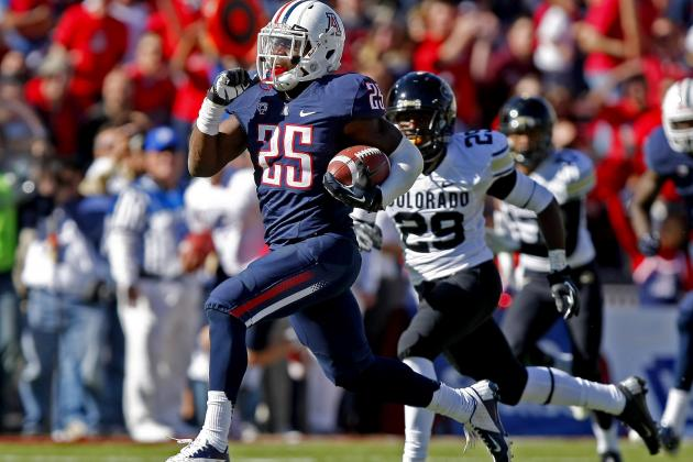 Arizona Football: Winners & Losers from the Week 11 Game vs. Colorado