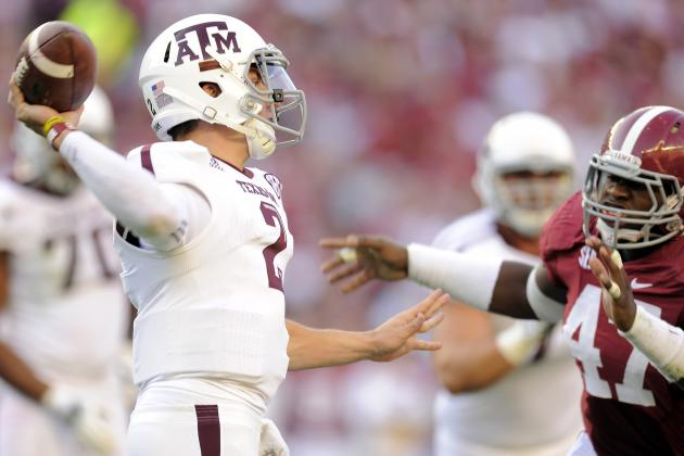 Studs and Duds from Week 11 of College Football