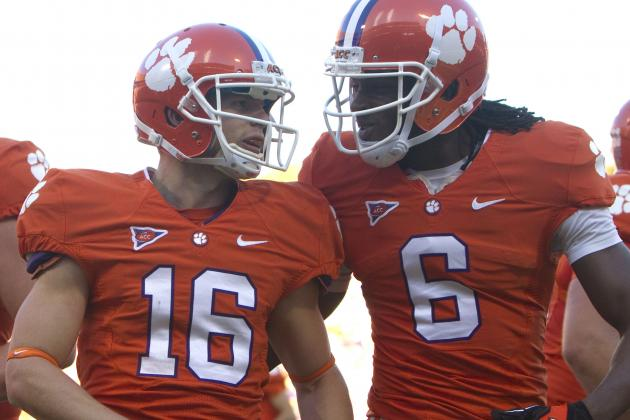 Clemson Football: 10 Things We Learned from the Tigers' Victory Over Maryland