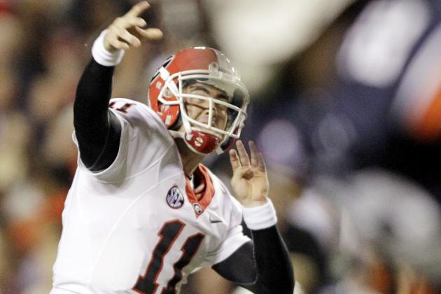 Auburn Football: 10 Things We Learned from the Tigers' Loss vs. Georgia