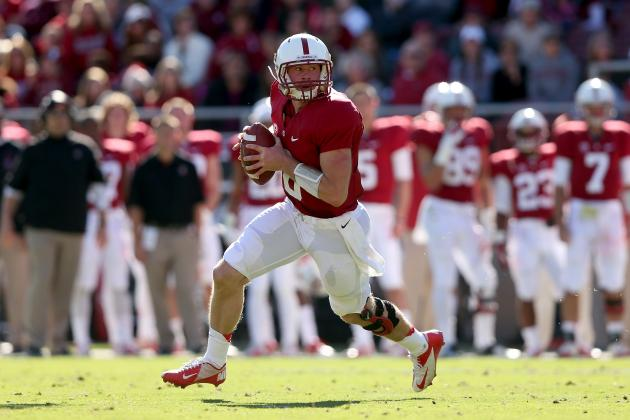 Oregon State vs. Stanford: 10 Things We Learned from Cardinal's Win