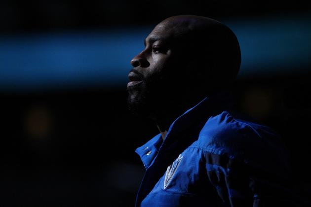 The NBA's 5 Most Depressing Falls from Grace