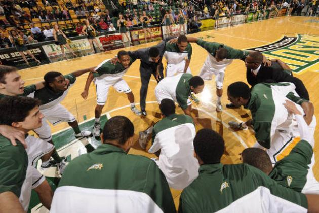 George Mason Basketball: 5 Keys to Beating Bucknell