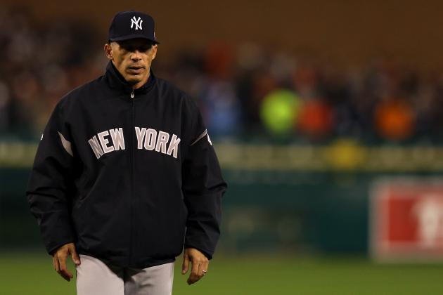 Yankees Free Agents: Players Who'd Best Fit Joe Girardi's Strategy