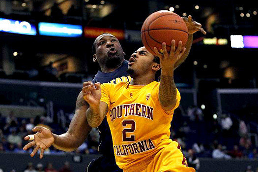 Predicting the 10 Most Improved College Basketball Teams in the 2012-13 Season