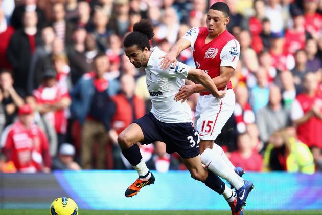 Arsenal vs. Tottenham: 10 Players to Watch