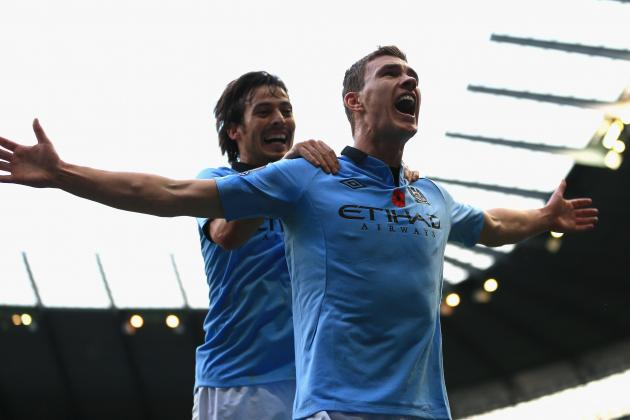 What We Learned from Manchester City's 2-1 Win over Spurs