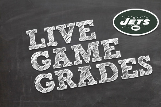 Jets vs. Seahawks: Final Grades and Analysis for New York